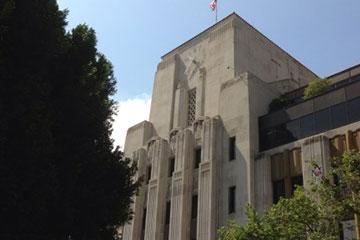 洛杉矶时报大楼