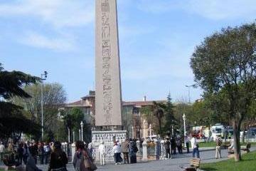苏丹阿赫迈特广场