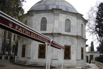 征服者清真寺