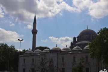 巴耶塞特二世清真寺