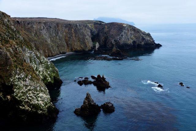 海峡群岛国家公园