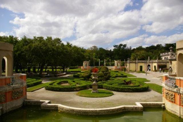 菲卡亚博物馆及花园