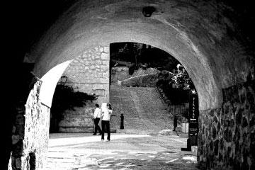 圣巴巴拉城堡