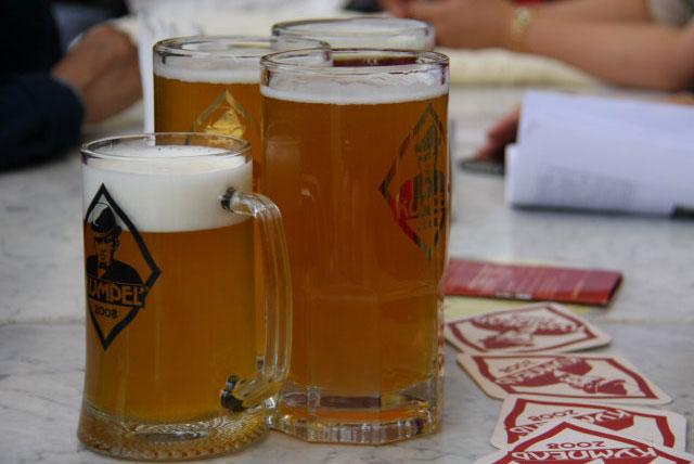 利沃夫啤酒博物馆