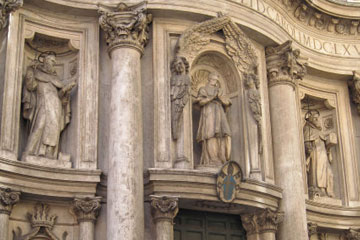 四泉圣嘉禄堂