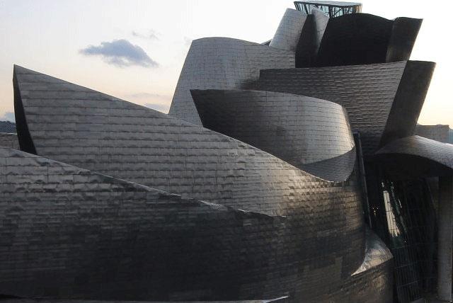 毕尔巴鄂美术馆