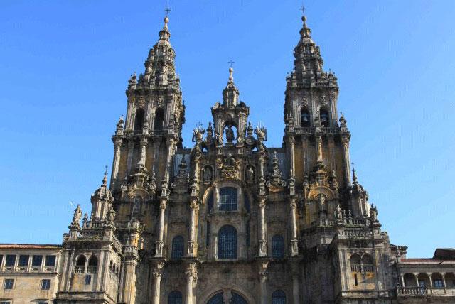 圣地亚哥大教堂