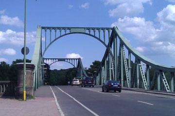 格林尼克桥