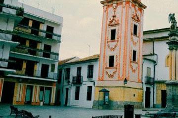 坦蒂里亚斯广场