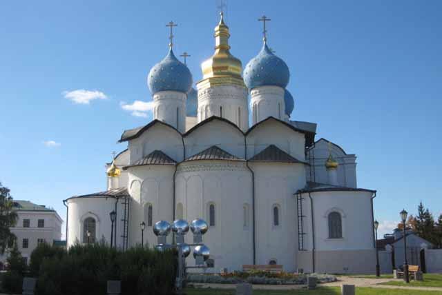 俄罗斯喀山
