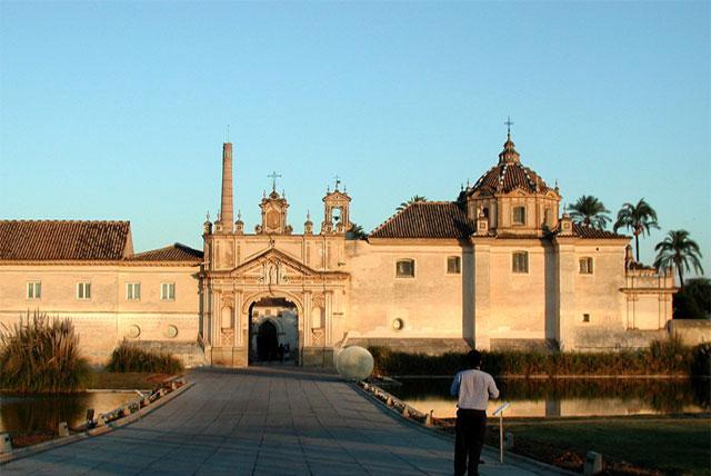 卡图加修道院