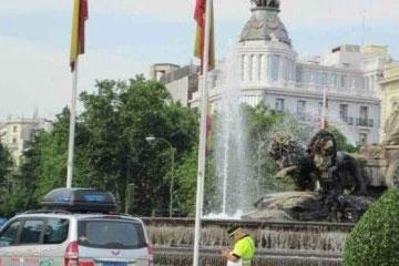 马德里西班牙