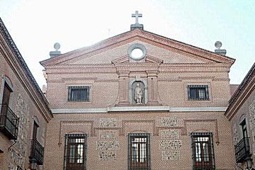 圣西内斯教堂