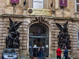 布达佩斯历史