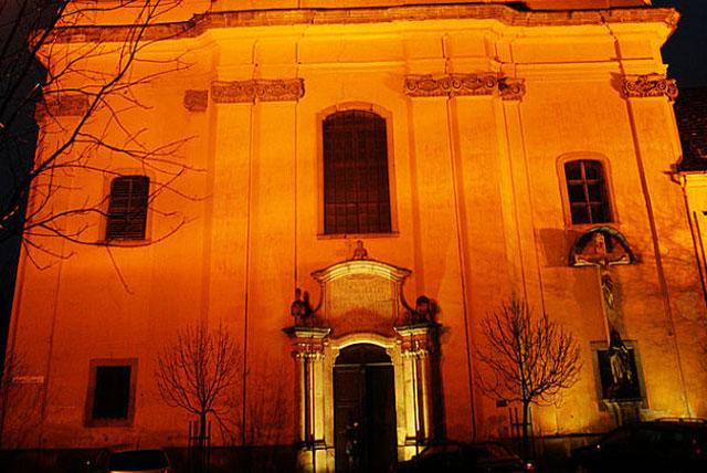 圣母无原罪圣方济各主教教堂