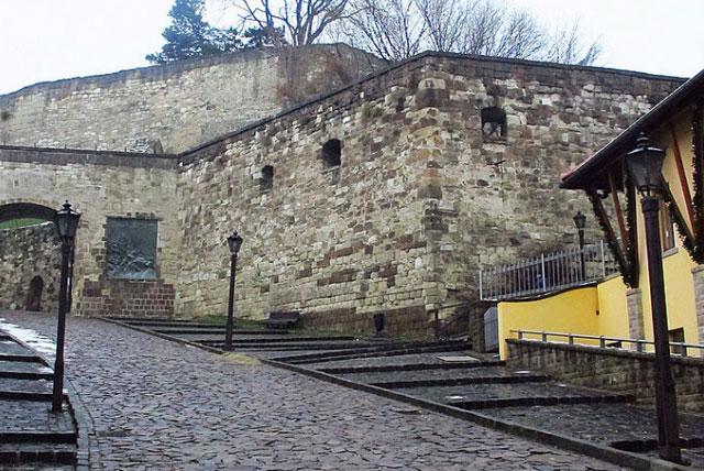 埃格尔城堡