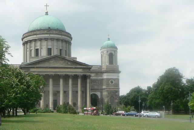 埃斯泰尔戈姆大教堂