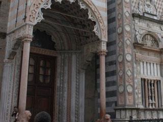 科莱奥尼教堂
