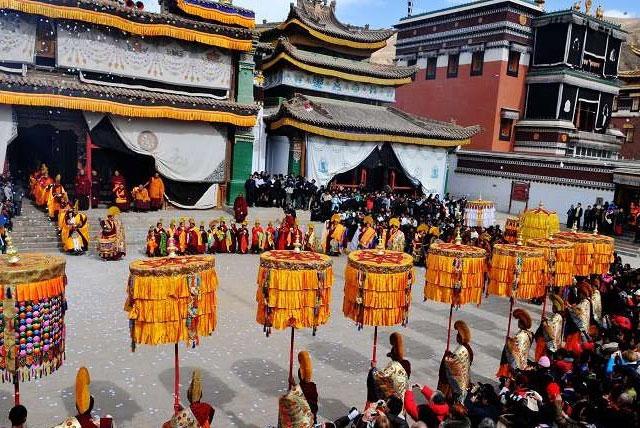 黄南藏族自治州