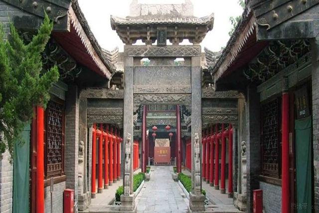 三原县博物馆