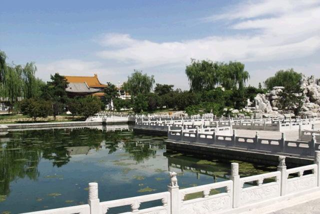 北京中华文化