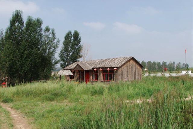 九城宫生态园