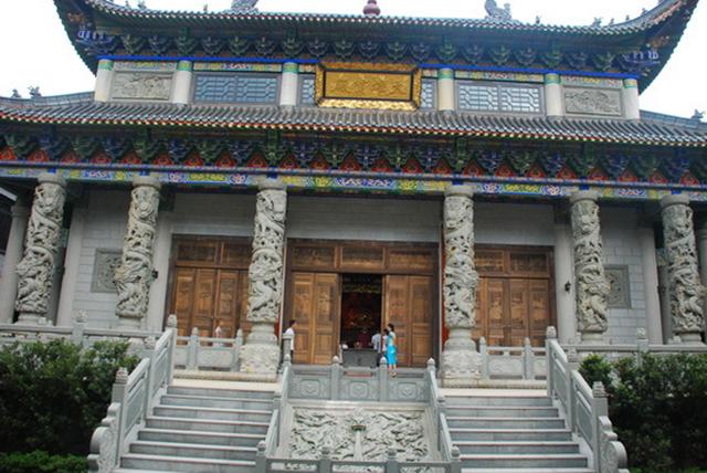 衡山广济寺