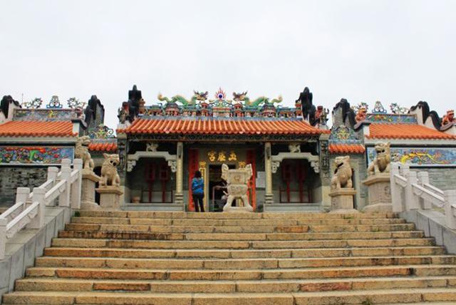 香港北帝庙