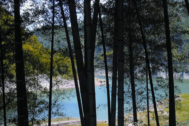 雁荡山龙湖