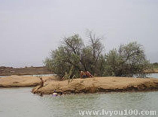 龙宫生态旅游区