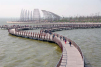 龙子湖风景区