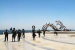 海之韵广场