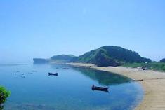 长山群岛风景