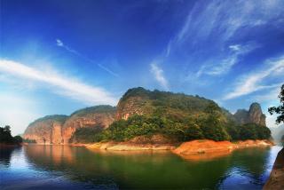 三明旅游景点图片