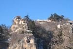 小崆峒景区