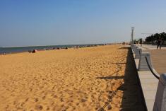 海滨旅游度假