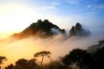 华县少华山森林公园