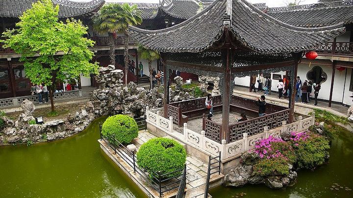 杨州旅游景点_扬州旅游_扬州旅游攻略_扬州旅游景点介绍