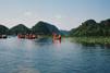 浴仙湖景区