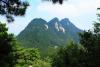 浠水三角山旅游风景区