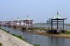 打网岗(金沙岛)等岛屿和碧海浴场