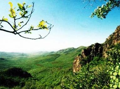 海东循化撒拉族绿色家园