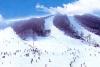吉华长寿山滑雪场