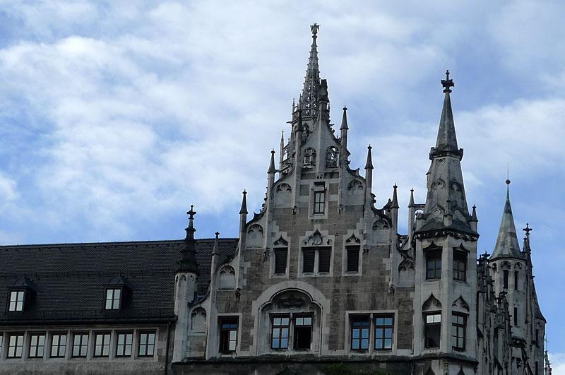 慕尼黑市政厅