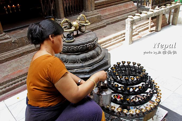 佛缘尼泊尔