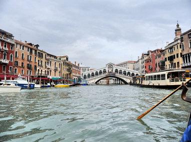 梦幻般的漂浮 威尼斯【意大利】