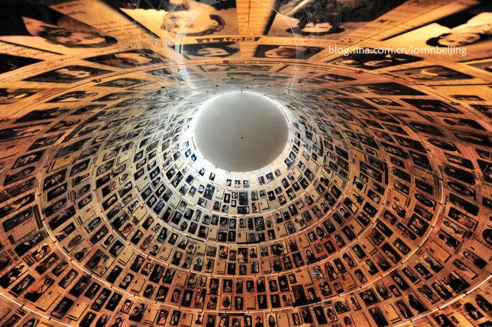 犹太人大屠杀纪念馆