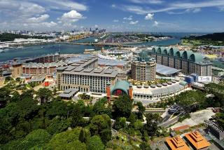 新加坡旅游_新加坡旅游攻略_新加坡旅游景点