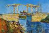 梵高的吊桥