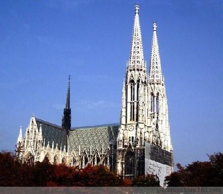 圣斯特凡大教堂